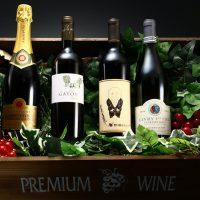 秋のワインペアリング